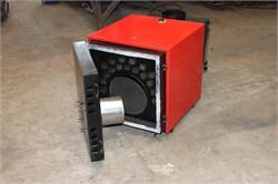 котел на отработанном масле 30 КВт -60 КВт - фото 12034