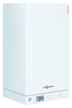 Vitopend 100-W A1JB010 24 кВт комбинированный (закрытая камера) - фото 13474