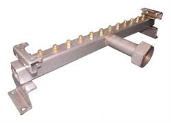 Комплект для переналадки на сжиженный газ Viessmann для котлов Vitopend мощностью 30 и 34 кВт - фото 13480