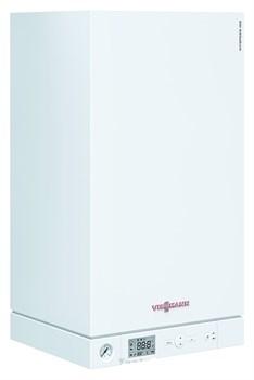 Vitopend 100-W A1JB012 34 кВт комбинированный (закрытая камера) - фото 13481