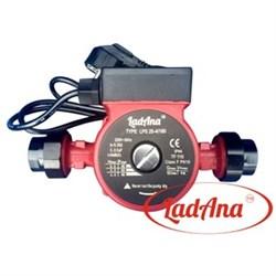 LPS 25-4/180 т.м. LadAna (кабель 1м, евровилка, комплект присоединителей) - фото 4739