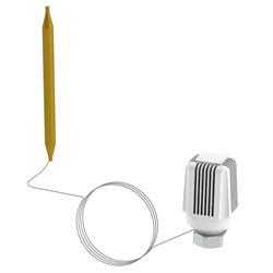 Термостатическая головка - теплоноситель M30 x 1,5 - фото 5393
