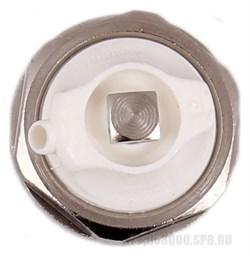 Клапан воздухоспускной G 1/2 ручной - фото 6378