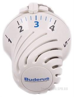 Головка термостатическая BD Buderus - фото 7468