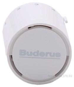 Термостатические головки BD-1 Buderus - фото 7469