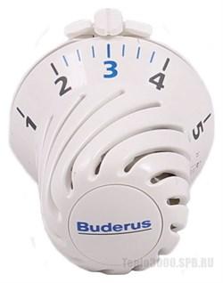 Термостатические головки BH Buderus - фото 7470