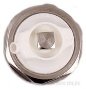 Клапан воздухоспускной G 1/2 ручной